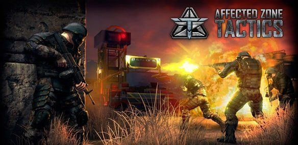 Affected Zone Tactics mmorpg gr�tis