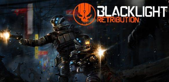Blacklight Retribution mmorpg grátis