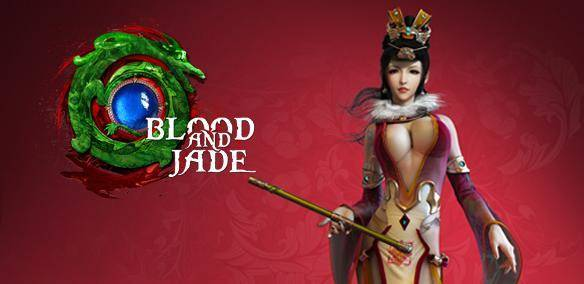 Blood and Jade mmorpg gr�tis