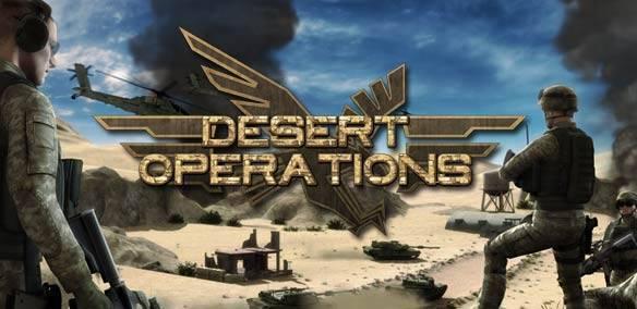 Click Jogos – Desert Operations