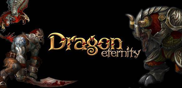 Dragon Eternity mmorpg gr�tis