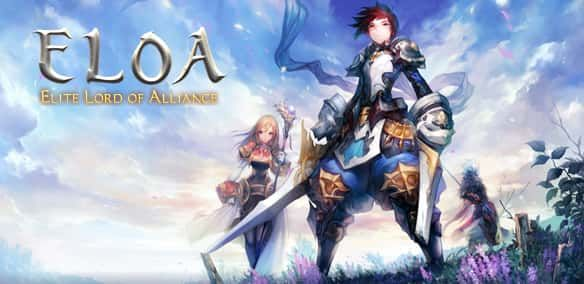 Elite Lord of Alliance mmorpg gr�tis