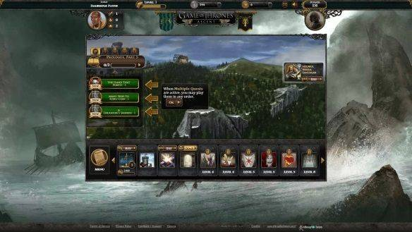 Game of Thrones Ascent mmorpg grátis