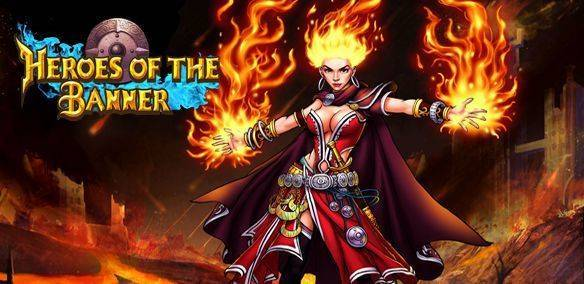 Heroes of the Banner mmorpg gr�tis