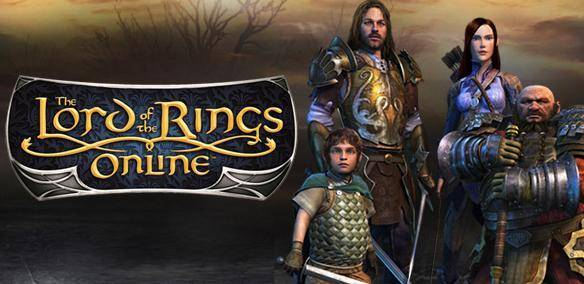 Lord of the Rings Online - Lotro mmorpg grátis