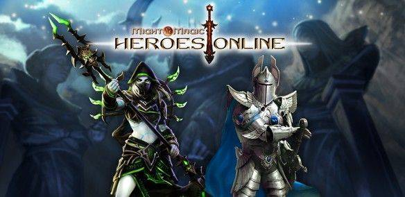 Might and Magic Heroes Online mmorpg grátis