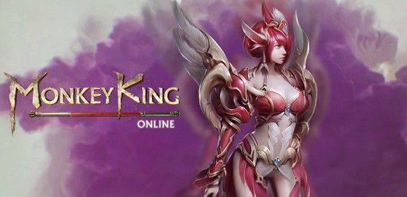monkey king online gameplay español