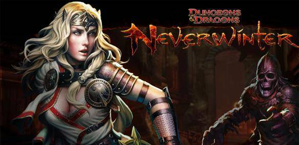 Neverwinter mmorpg gr�tis