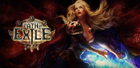 Path of Exile mmorpg grátis