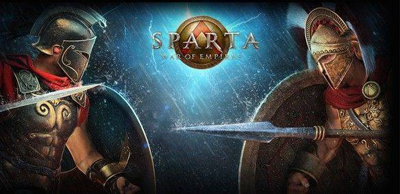 Sparta: War of Empires mmorpg gr�tis