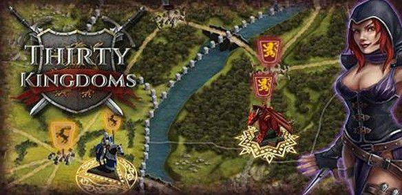 Thirty Kingdoms mmorpg gr�tis