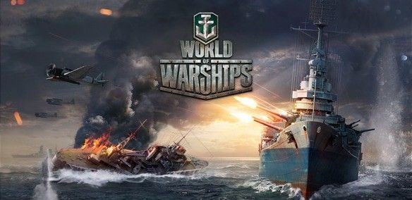 World of Warships mmorpg grátis